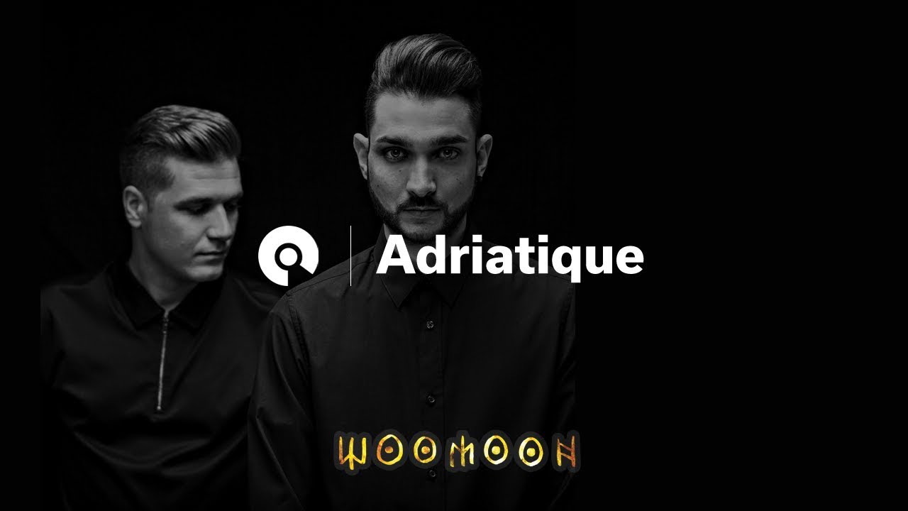 Adriatique - Live @ Woomoon Closing Party 2017, Cova Santa Ibiza