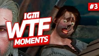 IGM WTF Moments #3