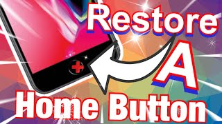 How to Unlock an iPhone without a Home Button | Broken Home Button Problems