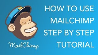 MailChimp Tutorial | Email Marketing Tutorial in Hindi - Boxput