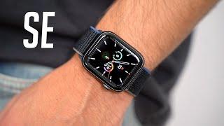 Apple Watch SE Review (Deutsch) - Ein guter Deal | SwagTab