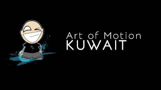 preview picture of video '3rd Place, Red Bull Art of Motion - Kuwait 2011'