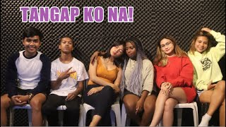 DJ MARIANO, KAT, ANGEL, LEXI, DEN AND RYZA LOVE TANGAP KO NA! NOV 24