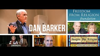 God: The Most Unpleasant Character In All Fiction W/ Dan Barker