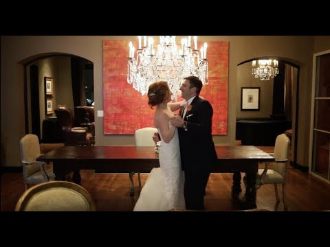 Courtney + Brian | Houston, Texas | Hotel ZAZA – Museum District
