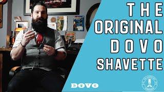 The DOVO Shavette™