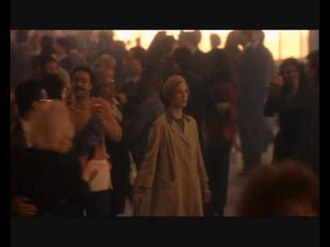 The Fisher King Dance Scene Grand Central Station