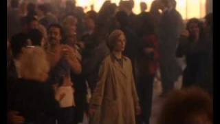 The Fisher King Dance Scene. Grand Central Station.