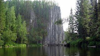 Отдых и рыбалка на урале челябинская область