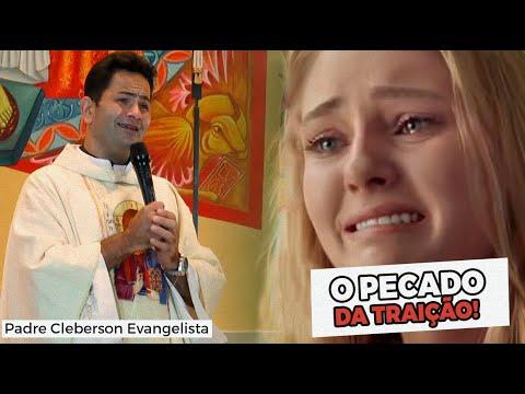 10 ANOS DE SACERDÓCIO - PADRE CLEBERSON EVANGELISTA - MÚSICA: Foi o Teu Amor