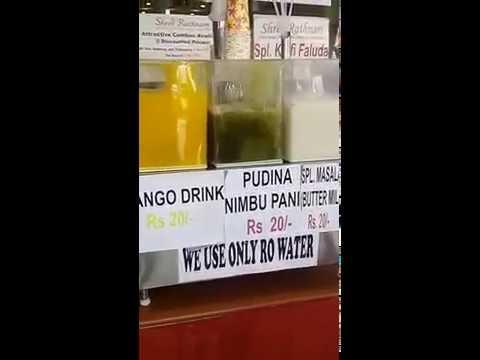 Juice Dispenser Machines