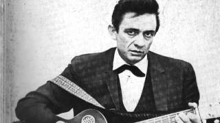 "Johnny Cash ""Joe Bean"""