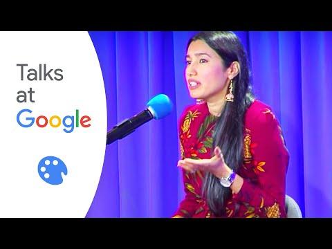 "Subhi: ""My Bollywood Jazz: The Beauty of Not Having a Plan"" | Talks at Google"