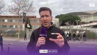 Ex-Barcelona president Bartemou arrested in club raid | beIN Exclusive