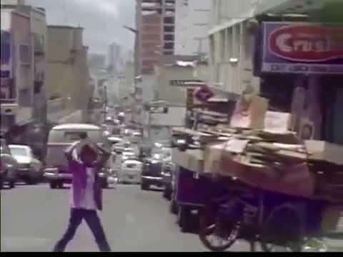 Asi era Venezuela en el año 1972