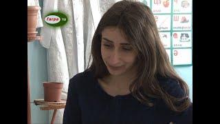 Оксана Чкотуа - молодая поэтесса, прославляющая свою Родину