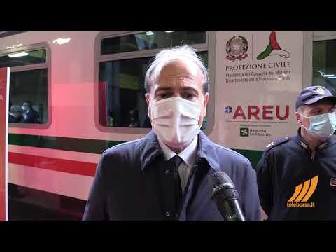 Intervista a Gianfranco Battisti, Amministratore Delegato e Direttore Generale di FS Italiane