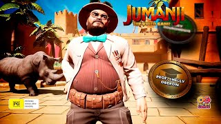 JUMANJI: The Video Game | Official Australia Trailer
