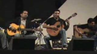 preview picture of video 'Luz de luna - Mario Carrillo y Colectivo la tregua'