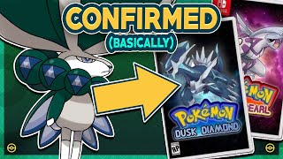 How the Crown Tundra has ALREADY Confirmed Pokémon Diamond and Pearl Remakes! by HoopsandHipHop