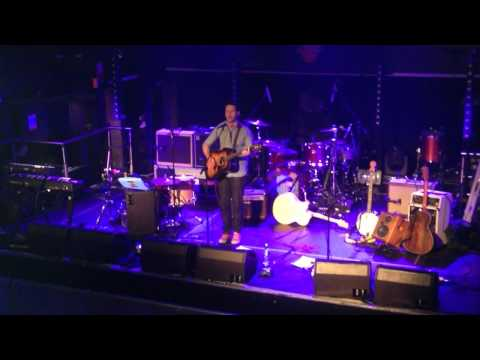 Shattered by Shane McLaughlin (Acoustic Live)