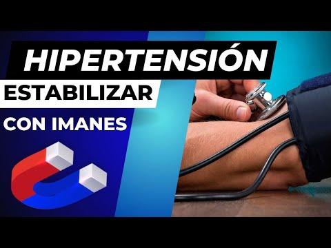 Tipos hemodinámicos de la hipertensión