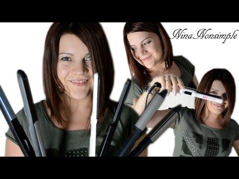 КАК выбрать ПРАВИЛЬНЫЙ УТЮЖОК! / Nina Nonsimple