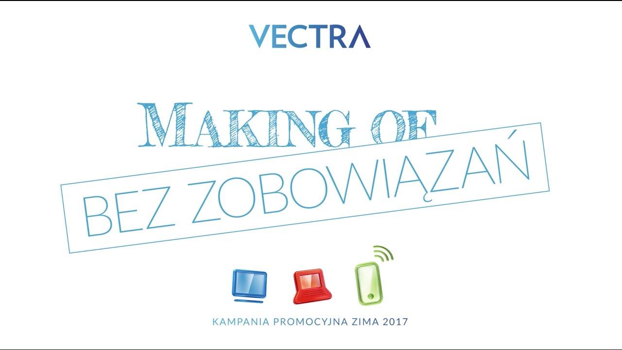 Making of: Bez zobowiązań