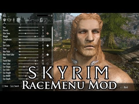 How To Open Racemenu If you're on skyrim legendary edition, for racemenu use instead: greencoin life