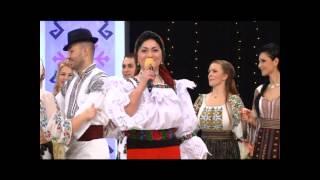 Maria Codrea la ETNO TV
