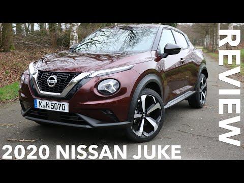 2020 Nissan Juke Fahrbericht Test Review Kaufberatung Meinung Kritik Preis Leistung Voice over Cars