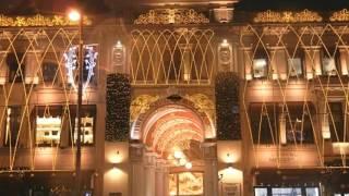 Christmas fairytale in Moscow 1. Новогодняя сказка. Путешествие в Рождество 2016