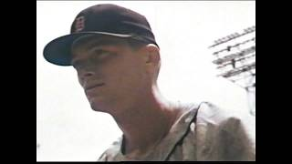 1957 MLB All-Star Game Highlights, Game Preview, Post-Game Player Interview
