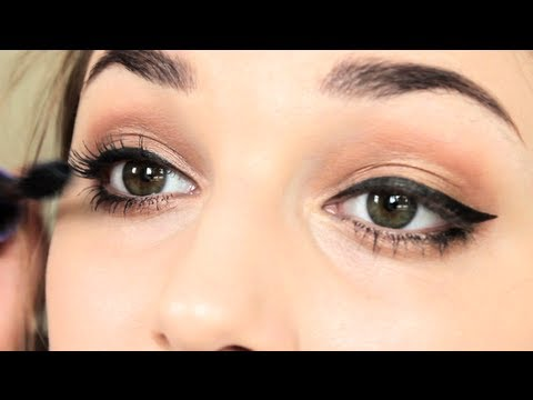 Everyday Make Up Routine   I Covet Thee