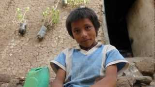 preview picture of video 'The Many Faces of God - portraits from Aiquile, Bolivia'