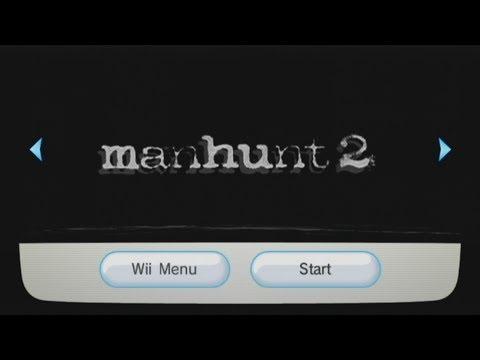 Видео № 1 из игры Manhunt 2 [PC,Jewel]