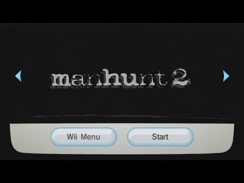 Видео № 1 из игры Manhunt 2 (Б/У) [Wii]