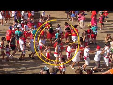 Carnavales verano en San Roque - Alko TV