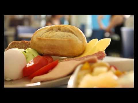 Vídeo de Metropol Hostel Berlin