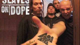 Slaves On Dope - Thanks For Nothing Lyrics