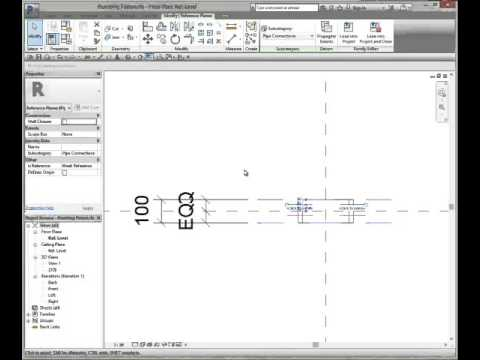 Family Editor Enhancements in Revit 2017