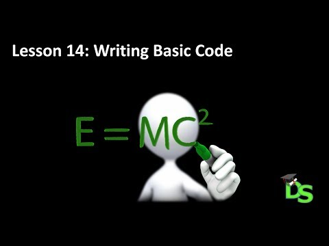 Delphi Programming Tutorial – Lesson 14: Writing Basic Code