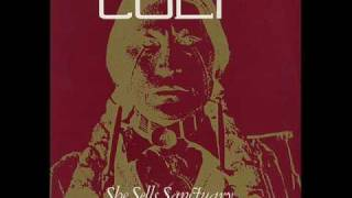 """""""She Sells Santuary""""  The Cult...hope this ome doesnt get bumped!"""
