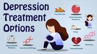Depression Treatment Options: A Quickstart Guide-What to do if you're diagnosed with Depression