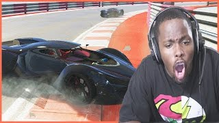 GTA 5 Online NEW Races - JOHNNY GETS EXPOSED FOR CHEATING!