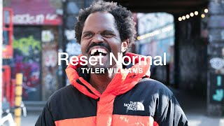 Reset Normal | Tyler Williams by The North Face