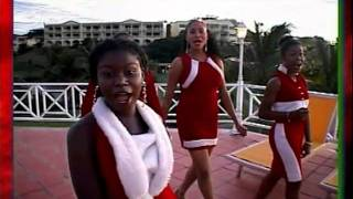 Island Girls - Santa Claus is Coming to Town