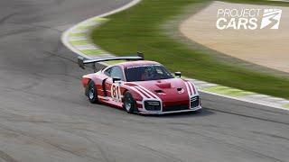 Project CARS 3 - Gameplay: Porsche 935 (2019), Porsche Leipzig Full Circuit