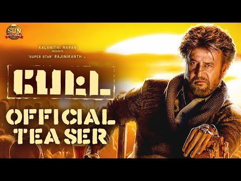 PETTA Official Teaser Countdown Begins! Rajinikanth | Vijay Sethupathi | Sun Pictures