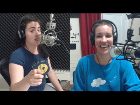 Misandry with Marcia Episode 2 YouTube preview